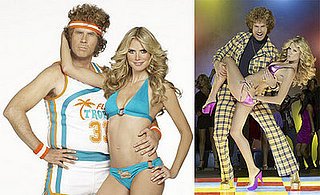 Heidi Klum and Will Ferrell in Sports Illustrated 2008-02-12 11:01:21
