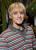 Aaron Carter Arrested for Drug Possession