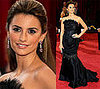 Penelope Cruz at the Oscars 2008-02-24 19:16:30