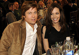 Angelina Jolie and Brad Pitt Moving to France?