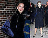Natalie Portman Talks Etiquette and Horseback Riding