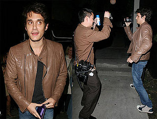 John Mayer Wants a Certain Ex to Leave Him Alone, Thanks