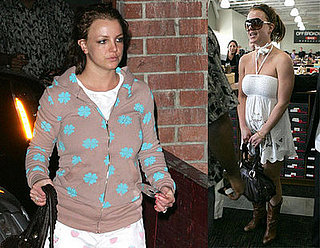 Britney Can Shop Just Fine For Herself, Thanks