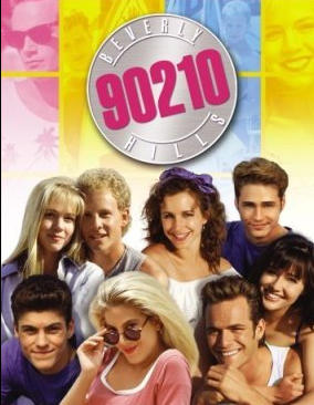 Do You Think a 90210 Spinoff Is a Good Idea?