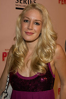 "Heidi Montag's ""No More"" — Love It or Leave It?"