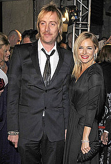 Sienna Miller and Rhys Ifans Are Engaged!