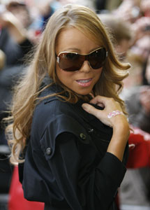 Will Mariah Surpass the Beatles For Most No. 1 Singles Ever?
