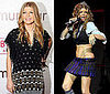 Fergie Performs at The Borgata Hotel in Atlantic City, Talks Engagement