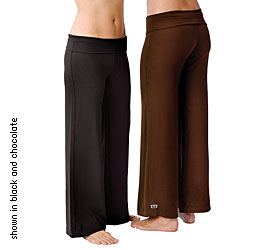 Get Your Butt In Gear: Be Present Bamboo Lounge Pants
