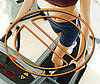 Holding Onto Handles of Cardio Equipment Significantly Decreases Calories Burned