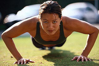 Push-Ups to Tone Your Upper Body