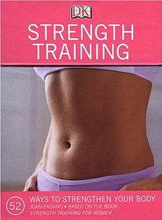 Get Strong With the Strength Training Deck