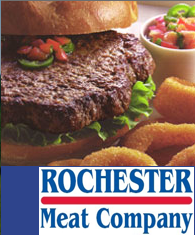 Beef Recall From the Rochester Meat Company