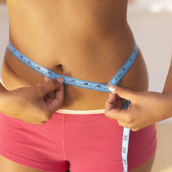 Waist Measurement Is a Good Indicator of Your Health