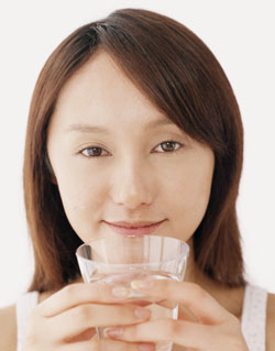 You Asked: Drinking Water During Meals