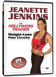 Top Five Fitness DVDs