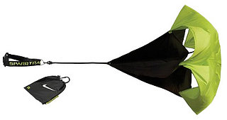 Nike Parachute For Running