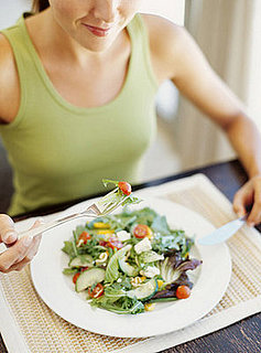 How Often Do You Eat a Salad as Your Meal?