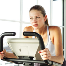Fit Tip: Push Yourself After 30 Minutes