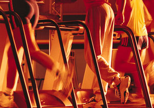 How to Tone Glutes Using Cardio Machines