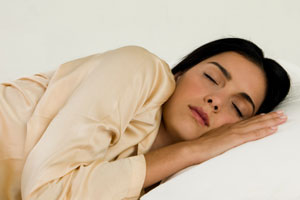 Sleep on Your Left Side to Reduce Acid Reflux Systems