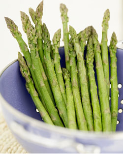 Could Asparagus Help Your Hangover?