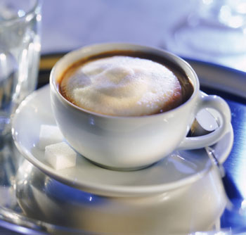 Caffeinated Quiz: Know Your Coffee Calories