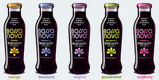 Food Review: Bossa Nova Açai Juice