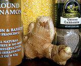 Chai Spiced Polenta