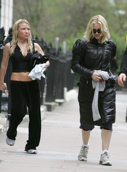 Get the Bod: Tips from Madonna's Trainer
