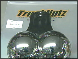 Lawmaker Proposes Ban on Truck Balls Decorations