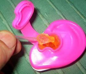 Ear-Wax Candy