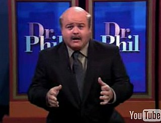 Frank Caliendo Does Dr. Phil