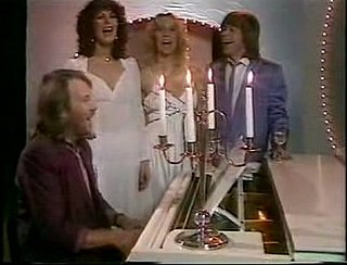 "Flashback: Abba's ""Happy New Year"""