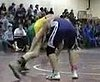 Dude Backflips During Wrestling Match