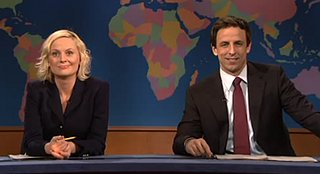 Saturday Night Live: Really!?! With Seth and Amy