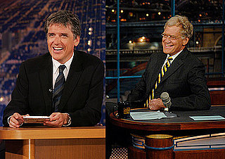Are You More Likely to Watch Letterman and Ferguson Tonight?