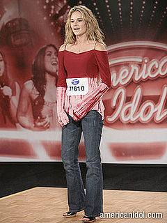 American Idol, Buzz Poll, Reality Show, Simon Cowell, TV, Kristy Lee Cook