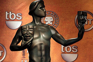 Buzz's 2008 SAG Award Predictions