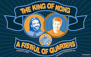 King of Kong: Fistful of Quarters