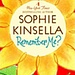 Sophie Kinsella's Remember Me?