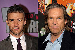 Justin Timberlake Hits the Open Road With Jeff Bridges