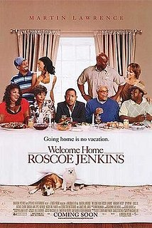 Welcome Home Roscoe Jenkins Trailer