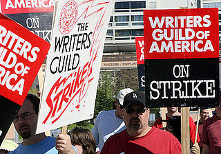 It's Official: The Writers' Strike Is Over