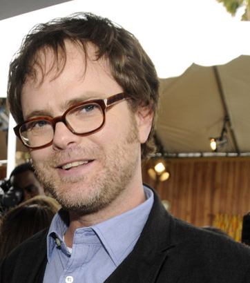 Rainn Wilson's Spirit Awards Monologue: Love It or Leave It?