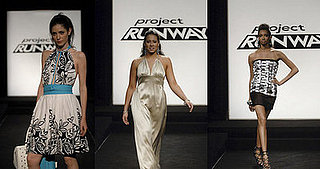 Buzz's Project Runway Faves, Take 1