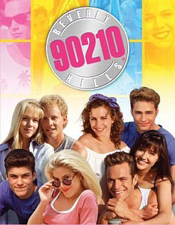 90210 Might Make a Comeback on the CW