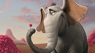 Movie Review: Horton Hears A Who