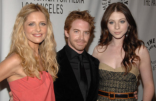 PaleyFest: The Buffy Cast Reunites!