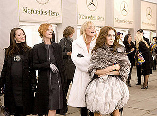 SJP Honored at ShoWest, Addresses Rumors of a Death in SATC Movie